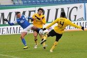 Fundaşul Gueye Cheikh Matar a fost transferat de CFR Cluj