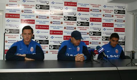 """Leo Grozavu crede că Nicolo Napoli nu poate schimba multe la Iaşi: """"Mergem cu gândul de a obţine punct sau puncte"""""""