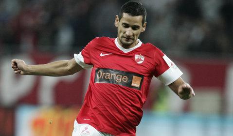 """Curtean a vorbit despre despărţirea de Dinamo: """"Aş mai fi rămas cu plăcere în continuare, dacă era să aleg"""""""