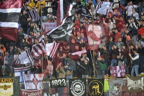 """Moraru le dă speranţe fanilor din Giuleşti: """"Avem mai mulţi jucători pe care vrem să-i legitimăm, sper că se va schimba faţa echipei"""""""