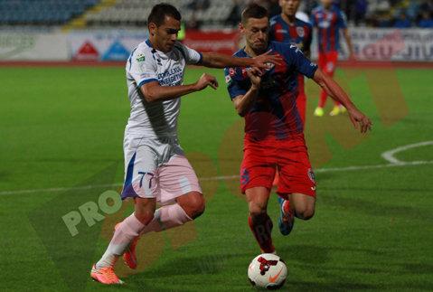 Egalul care încurcă pe toată lumea: Pandurii - ASA Târgu-Mureş 1-1