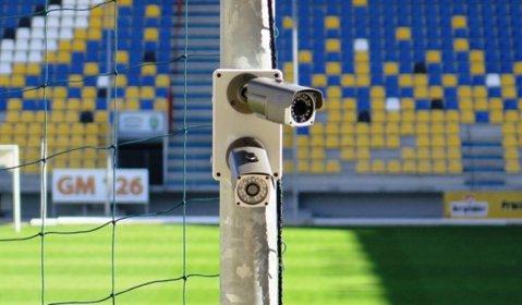 """Arena """"Ilie Oană"""" a fost dotată cu un sistem de monitorizare video a peluzelor. Apelul Petrolului către suporteri"""