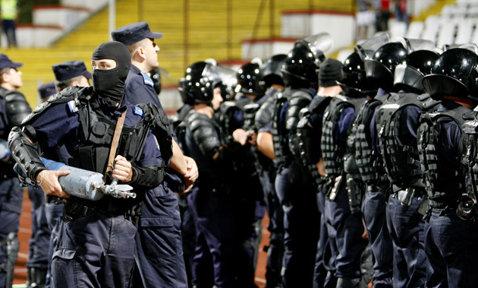 """Duckadam, despre lipsa fanilor Stelei de la stadion: """"De vină e excesul de zel al Jandarmeriei. Nici pe mine nu m-au lăsat să intru pe Ghencea, m-au atenţionat că mă duc la secţie"""""""