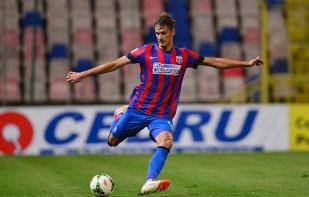Szukala nu şi-a prelungit contractul cu Steaua. Ispita vine din Bundesliga