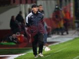 """FC Braşov, primul eşec după 5 etape. Adrian Szabo: """"Nu ne-a pedepsit Craiova, ci jocul nostru din prima repriză"""""""