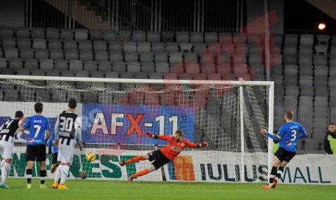 """Revenire """"olandeză"""". Universitatea lui Ogăraru a scos un egal, după 0-2 la pauză, cu Viitorul"""