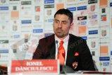 """Dănciulescu: """"Suntem datori faţă de suporteri. Lumea trebuie să aibă încredere în noi că Dinamo va redeveni o forţă"""""""