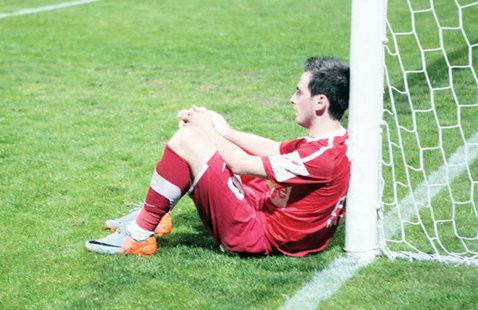 """Tragedie la Dinamo. Copilul lui Bărboianu a decedat la numai trei zile de la naştere. """"Ştefan a insistat să joace contra Stelei"""""""
