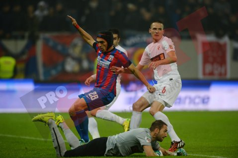 """Florin Caramavrov sintetizează derby-ul României: """"Marile momente ale marelui derby"""""""