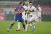 """Nedelcearu dă vina pe ocaziile ratate pentru înfrângerea cu Steaua: """"Dacă aveam mai multă inspiraţie în faţa porţii alta era situaţia"""""""