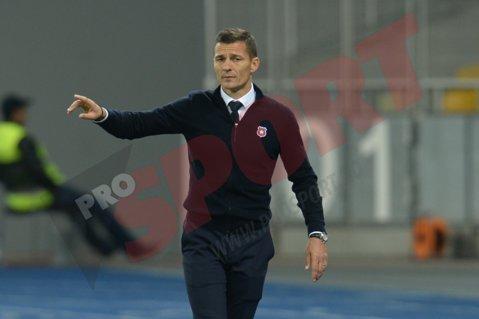 """Gâlcă îl desfiinţează pe Mureşan: """"Jucători ca el nu au ce căuta în fotbal! Minte, l-a lovit intenţionat pe Rusescu!"""""""