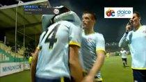 Doi ani de la ACEL gol magnific marcat de Rusescu. VIDEO Momentul în care atacantul Stelei a uimit lumea. Cum l-a depăşit pe CR7