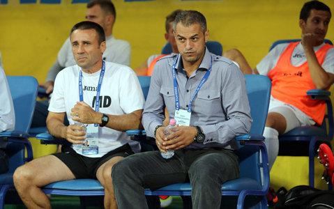 """Prima victorie pentru Dănciulescu, ultimul meci pentru Dulca la Mediaş? """"S-ar putea să fi fost ultima mea partidă aici"""""""
