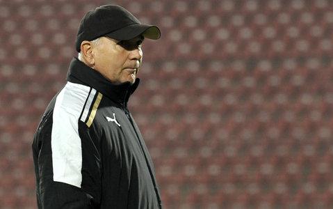 """Adrian Szabo, dezamăgit de golul primit în startul reprizei secunde: """"Ne-a dat tot planul peste cap"""""""