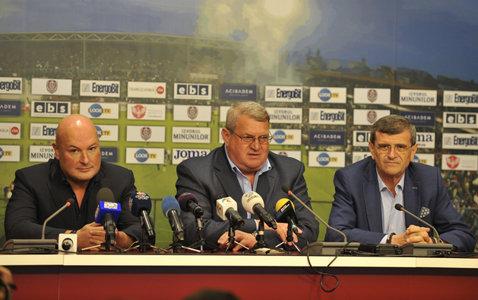 """CFR e în colaps. Paszkany a recunoscut că nu îl mai interesează echipa: """"Nu mai e treaba mea ce se întâmplă acolo"""""""