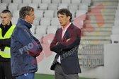 """Ogăraru confirmat de Walter până în vară: """"Am făcut un plan până la finalul campionatului"""""""