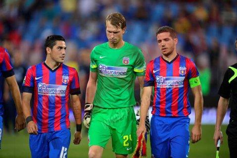 Ultimul sezon la Steaua? Ofertă surpriză pentru Chipciu. Unde poate ajunge mijlocaşul campioanei