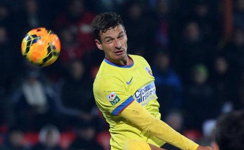 Szukala, în atenţia lui Lazio. Şanse mici pentru polonez să mai continue la Steaua şi în sezonul următor