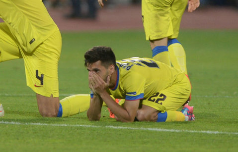 """Paul Pârvulescu, primul jucător plecat de la Steaua în această iarnă: """"Nu am fost folosit şi am nevoie să joc"""""""