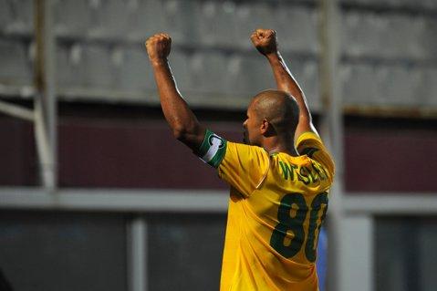 Wesley s-a întors acasă: brazilianul a semnat cu Uniao Barbarense