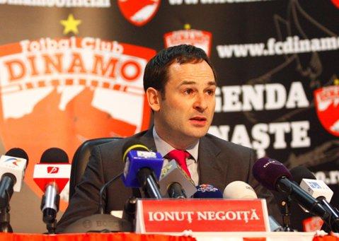 """Veşti bune pentru """"câini"""". Planul de reorganizare al FC Dinamo a fost confirmat de către judecătorul sindic"""