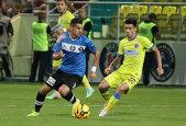 OFICIAL | Pârvulescu a fost împrumutat de Steaua la Gaz Metan până la finalul sezonului