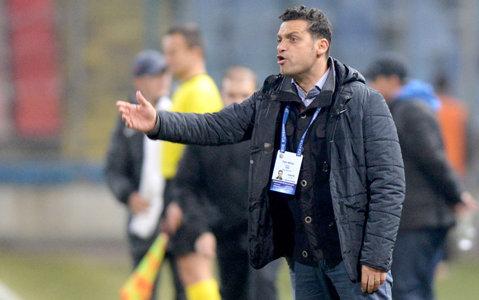 """Burleanu spune că Teja şi-a reziliat contractul cu FRF şi va fi antrenorul lui Dinamo: """"Se pare că a doua ofertă nu a mai putut să o refuze"""""""