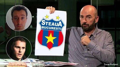 """Campionii de la Sevilla cer clubului Steaua să ia atitudine în cazul jignirilor din The Guardian. """"Trebuie să solicite scuze"""". Explicaţiile date pe Twitter de jurnaliştii care au propus """"un penis pe tricoul Stelei"""""""