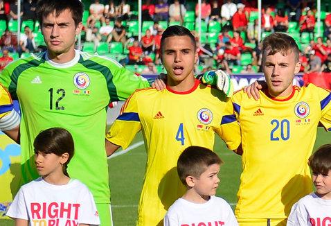 Liga 1 pregăteşte un export de milioane: Cristi Manea la Chelsea. Ce spune Hagi despre cel mai de perspectivă jucător român