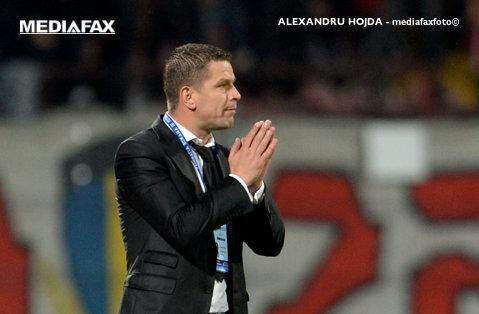 """Flavius Stoican are încredere în viitorul antrenor al lui Dinamo: """"O să facă totul ca lucrurile să meargă bine"""""""