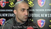 """VIDEO   Ghionea: """"Nu concep Steaua cu o altă emblemă în retur. Trebuie să cadă la pace cu Armata"""". Petre Marin şi Paraschiv sunt de acord cu el. Ultimul ar dărâma arena din Ghencea"""