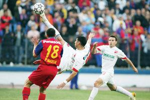 Cifrele nu se uită la TV: Liga 1, desemnată cel mai competitiv campionat european! Un studiu atestă faptul că microbiştii români au parte de cele mai acerbe lupte pentru titlu