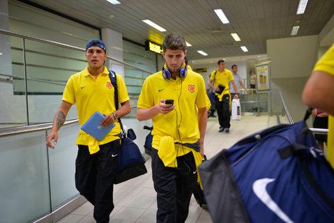 """De necrezut! """"Noul Chiricheş"""" a rămas din nou fără echipă. La Steaua era o """"mare speranţă"""", dar acum adună un nou eşec în carieră"""