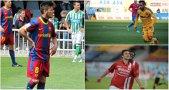 Un fost fotbalist de la Barcelona B s-a transferat în Liga 1. Alte două mutări s-au făcut azi. Cine a dat marea lovitură