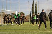 Valentin Balint, golgheterul Ceahlăului în amicale: a reuşit trei goluri în două zile