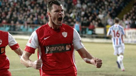 """Impresiile lui Marius Niculae după revenirea la Dinamo: """"Domnul Teja a preluat echipa într-un moment foarte greu. E mult de muncă"""""""