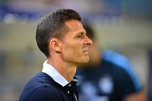 """Gâlcă, furios după amicalul pierdut cu Sturm Graz: """"Nu am fost agresivi, am făcut un joc slab, am pierdut toate mingile, poziţionarea a fost proastă"""""""