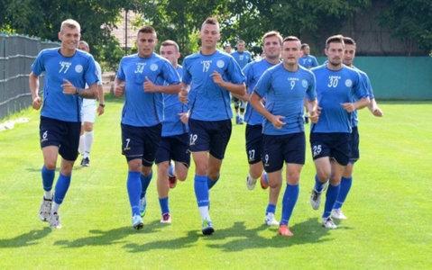 CSMS Iaşi rămâne neînvinsă în amicale: 1-1 cu FC Bunyodkor