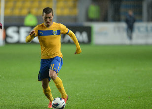 OFICIAL | Guilherme a semnat pe cinci ani cu Steaua. Jucătorul se va alătura lotului campioanei din Antalya