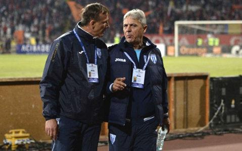 """Cârţu susţine că echipa sa ar putea să joace în Liga 1 la Severin: """"Ar fi împotriva a ceea ce vrem noi să facem la Craiova, dar este soluţia cea mai viabilă"""""""