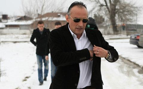 """Florin Prunea ar putea reveni din vară la FRF. """"Nu pot lăsa Iaşiul în acest moment. Preşedintele Burleanu m-a înţeles şi am suspendat contractul"""""""