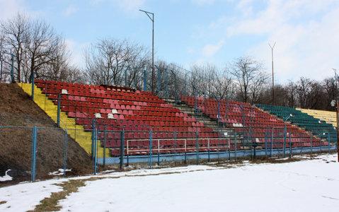 """Oltenia fierbe pentru meciul cu Steaua: """"E o cerere imensă de bilete. Vrem orice arbitru în afară de Tudor şi Kovacs"""""""