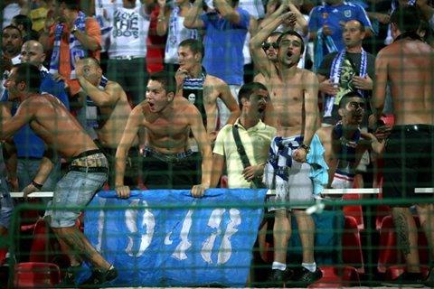 Biletele la derby-ul Craiova – Steaua sunt pe sfârşite. Oltenii au vândut 4.000 de tichete online în 24 de ore