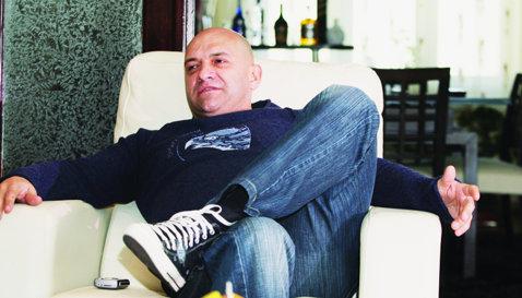 "INTERVIU | Gabi Balint: ""Nu poţi refuza Steaua, dar pe Becali, da"""