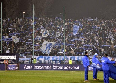 Nebunie înainte de Craiova - Steaua: s-au dat toate biletele cu trei zile înainte de meci. Speculanţii vând tichete şi cu 250 de lei