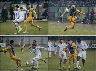 LIVE BLOG Liga 1 | Vaşvari ratează un penalty la ultima fază. Victorie norocoasă pentru Petrolul: FC Botoşani - Petrolul 0-1. Teixeira a marcat tot din penalty