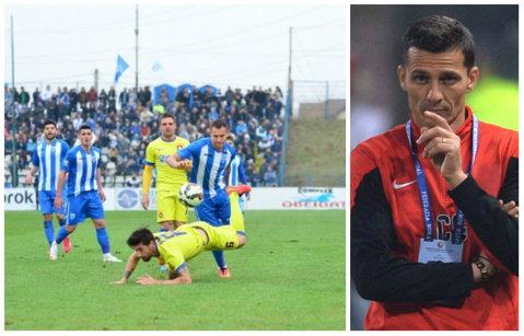 Analiza jucătorilor din CSU Craiova - Steaua. Straniile schimbări ale lui Gâlcă şi un caz unic: nu a primit notă, deşi a jucat tot meciul