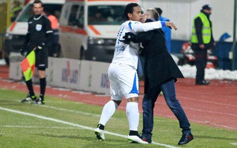 """Edi Iordănescu, după ce a umilit CFR-ul: """"Am marcat repede şi asta ne-a ajutat din punct de vedere psihologic"""""""