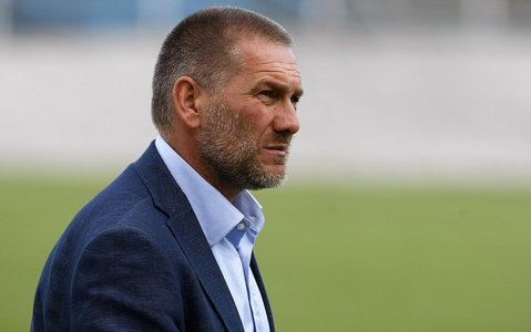 """Vjekoslav Lokica, antrenorul Braşovului, după 1-1 cu Astra: """"Am pierdut două puncte"""""""