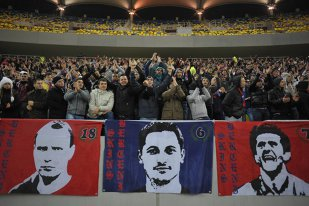 """""""Poate să dea Dinamo şi 3 miliarde €, nu mă duc acolo"""". Fanii au abandonat FCSB, dar idolii lor nu abandonează. Top 5 declaraţii memorabile"""
